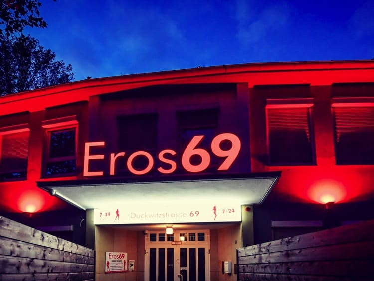 Eros69 - das Eroscenter in Bremen